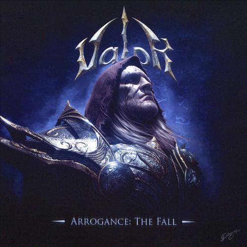 Arrogance: The Fall
