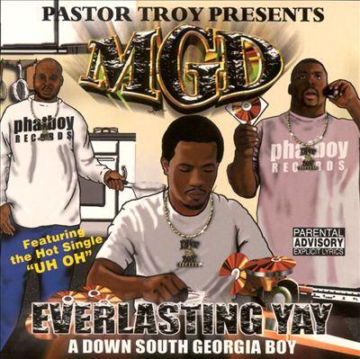 Everlasting Yay