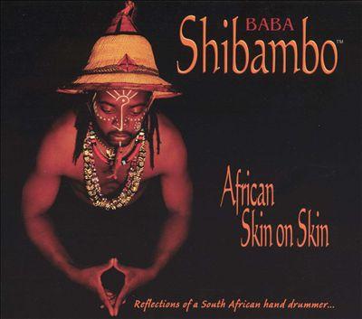 African Skin on Skin