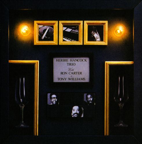 Herbie Hancock Trio [1982]