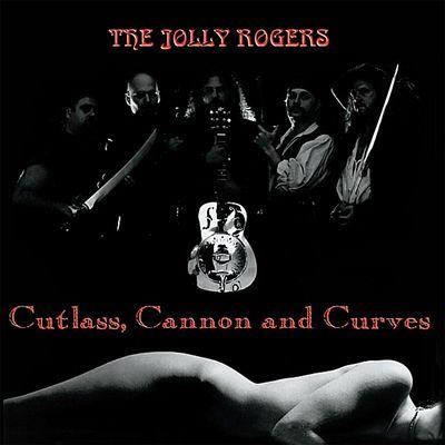 Cutlass Cannon & Curves