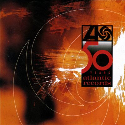 Atlantic Records 50 Years: The Gold Anniversary