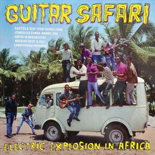 Guitar Safari