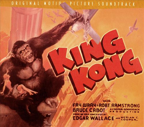 King Kong [Original Soundtrack]