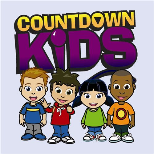 The Countdown Kids
