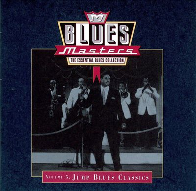 Blues Masters, Vol. 5: Jump Blues Classics