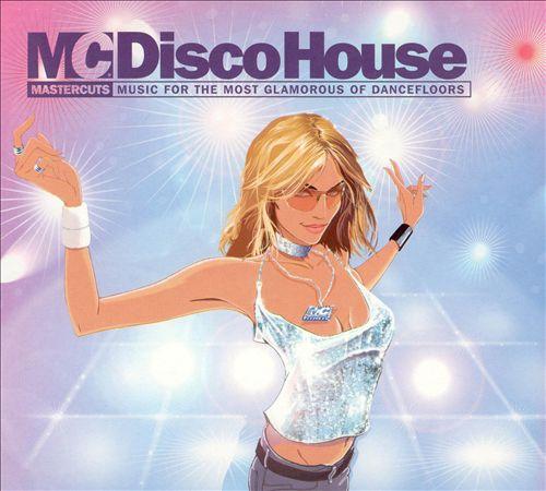 Mastercuts: DiscoHouse