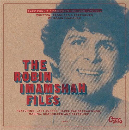 The Robin Imamshah Files