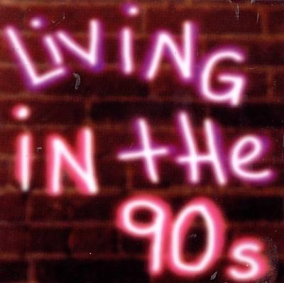 Living in the 90's [Warlock]