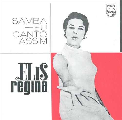 Samba, Eu Canto Assim!