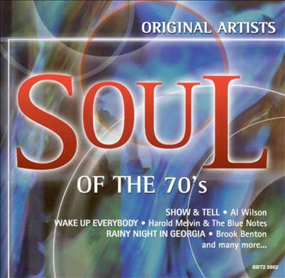 Soul of the 70's