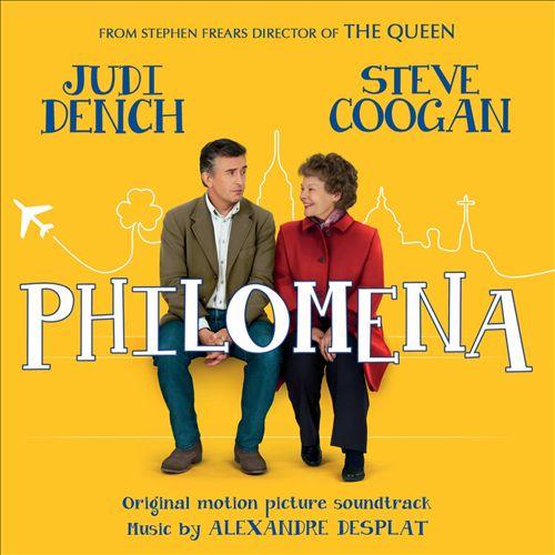 Philomena [Original Motion Picture Soundtrack]