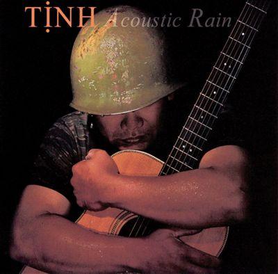 Acoustic Rain