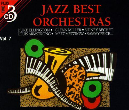 Jazz Best Orchestra