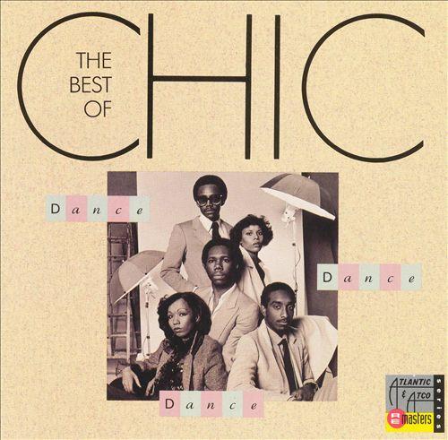 Dance, Dance, Dance: The Best of Chic