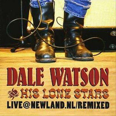 Live at Newland, NL