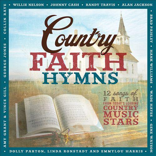 Country Faith Hymns