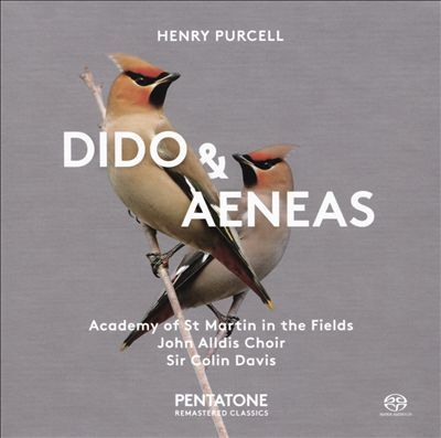 Henry Purcell: Dido & Aeneas