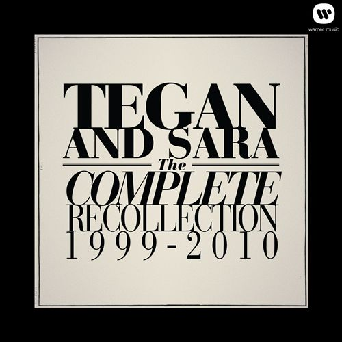 The Complete Recollection: 1999-2010