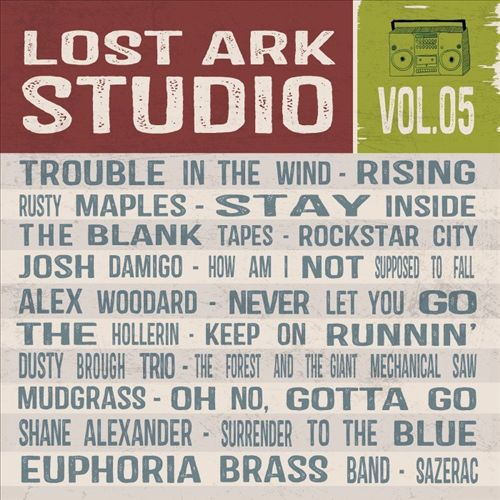 Lost Ark Studio Compilation, Vol. 5