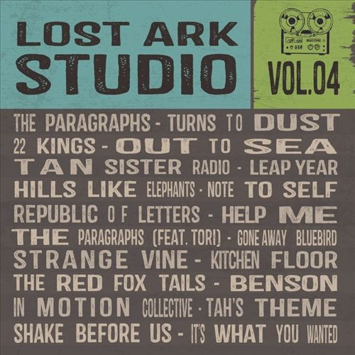 Lost Ark Studio Compilation, Vol. 4
