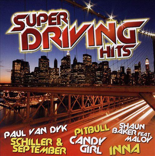 Super Driving Hits
