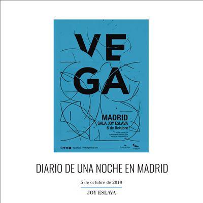 Diario de una Noche en Madrid