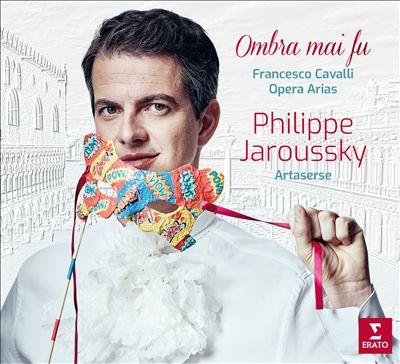Ombra mai fu: Francesco Cavalli Opera Arias