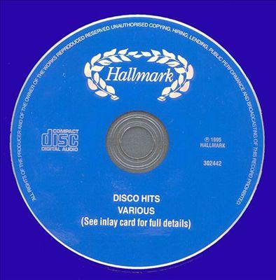 Disco Hits [Hallmark]