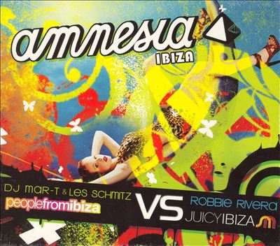 Amnesia Ibiza 2006: Essential