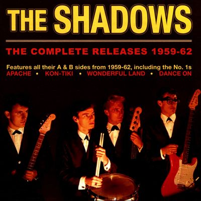 The Complete Releases [1959-62]