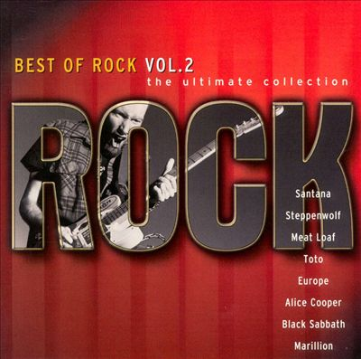 Best of Rock, Vol. 2: The Ultimate Collection