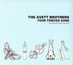 Four Thieves Gone: The Robbinsville Sessions