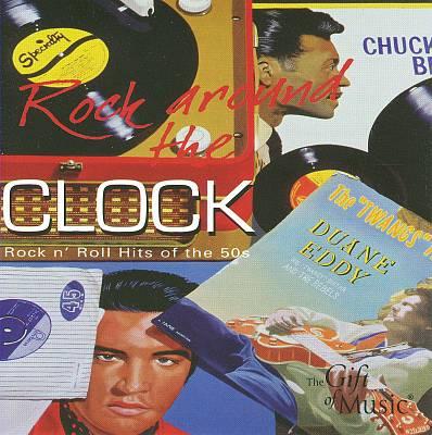 Rock Around the Clock [Gift of Music]