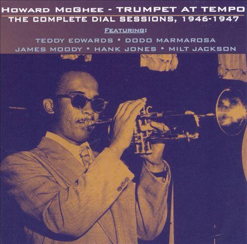 Trumpet at Tempo
