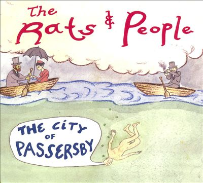 The City of Passersby