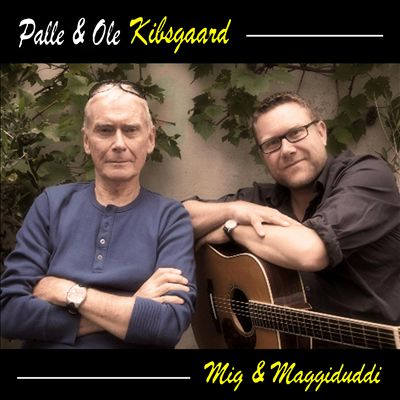 Mig & Maggiduddi