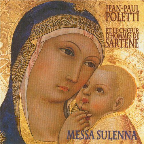 Jean-Paul Poletti: Messa Sulenna