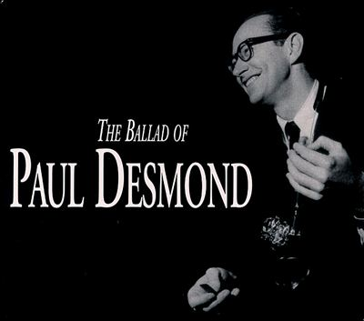 The Ballad of Paul Desmond