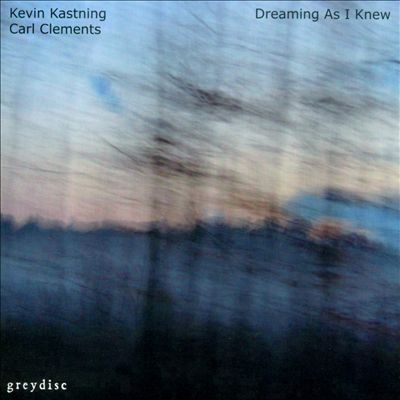Dreaming As I Knew
