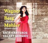 Wagner: Wesendonck-Lieder;…