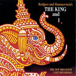 The King and I [1996 Broadway Revival Cast]