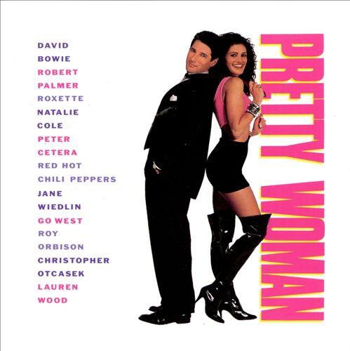 Pretty Woman [Original Soundtrack]