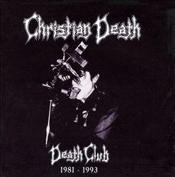 Death Club: 1981-1993