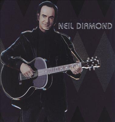 Forever Neil Diamond [Box Set]