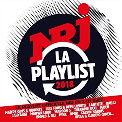 La Playlist NRJ 2018