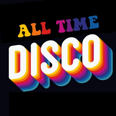 All Time Disco