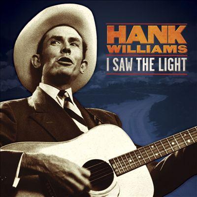 I Saw the Light [Time Life 10 Tracks]