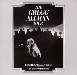 The Gregg Allman Tour