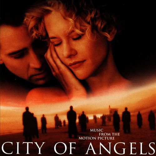 City of Angels [Original Soundtrack]